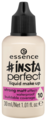 Essence Тональный крем Insta Perfect Liquid Makeup 30 мл