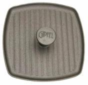 Крышка-пресс GiPFEL Diletto 2751 (23х23 см)