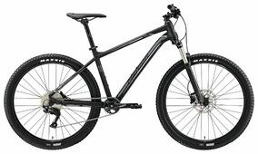 Горный (MTB) велосипед Merida Big.Seven 400 (2019)