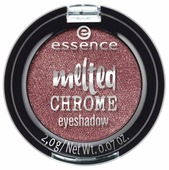 Essence Тени для век Melted Chrome Eyeshadow