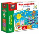 Шнуровка Vladi Toys На природе (VT5303-02)