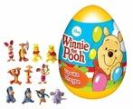 Драже Конфитрейд в пластиковом яйце с игрушкой 20 г