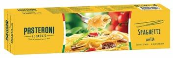 Pasteroni Макароны Spaghetti №114, 450 г