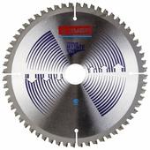 Пильный диск ЗУБР 36907-180-20-60 180х20 мм