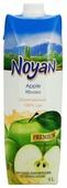 Сок Noyan Яблоко, осветленный, с крышкой, без сахара