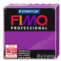 Полимерная глина FIMO Professional запекаемая 85 г чисто-пурпурный (8004-210)