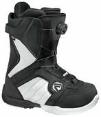Ботинки для сноуборда Flow Vega Boa