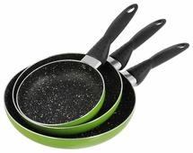Набор сковород Calve CL-1106 3 пр.