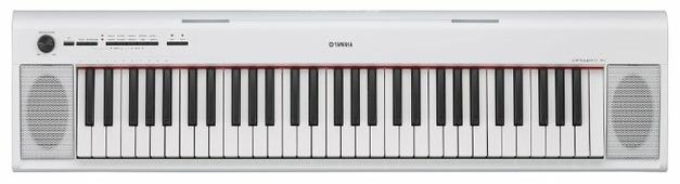 Цифровое пианино YAMAHA NP-12
