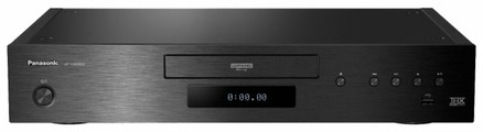 Ultra HD Blu-ray-плеер Panasonic DP-UB9000