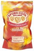 Bielita Арома-соль для ванн Романтическая 500 г