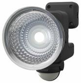 Прожектор светодиодный с датчиком движения 1.3 Вт Ritex LED-115