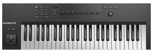 MIDI-клавиатура Native Instruments Komplete Kontrol A49