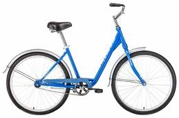 Городской велосипед FORWARD Grace 26 1.0 (2019)