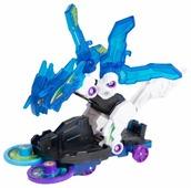 Интерактивная игрушка трансформер РОСМЭН Дикие Скричеры. Линейка 3. H2Октан (35896)