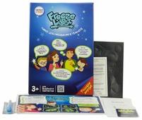 Планшет детский Freeze Light формат А4 (210*300)