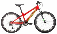 Подростковый горный (MTB) велосипед FORWARD Titan 24 1.0 (2019)