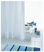 Штора для ванной RIDDER Satin 180x200