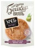 """БейкерВИЛЛЬ Смесь мучная """"Фитнес хлеб"""", 0.41 кг"""