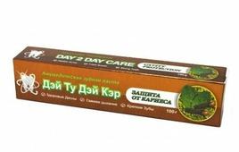 Зубная паста Day2Day Защита от кариеса