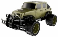 Внедорожник Double Eagle Jeep Wrangler Cross-Country (E319-003) 1:14 37 см