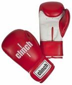 Боксерские перчатки Clinch Fight