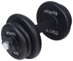 Гантель разборная Starfit DB-703 10 кг