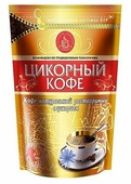 Цикорий РУССКИЙ ЦИКОРИЙ растворимый с кофе