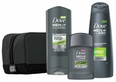Набор Dove Men+Care Энергия свежести
