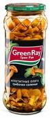Опята Green Ray соленые