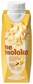 Овсяный напиток nemoloko Ванильный десерт 10%, 250 мл