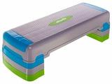 Степ-платформа Starfit SP-203 90.5х32.5х25 см