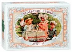 Зефир Белевская пастильная мануфактура Белёвский Детский 250 г