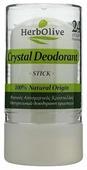 Дезодорант кристалл стик HerbOlive натуральный