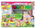 Магазин Toytron Супермаркет (DL32683)