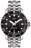 Наручные часы TISSOT T120.407.11.051.00