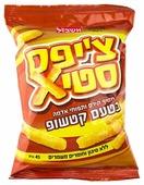 """Снэк кукурузно-картофельный Eshbol Ltd """"Чипстикс"""" со вкусом кетчупа 45 г"""