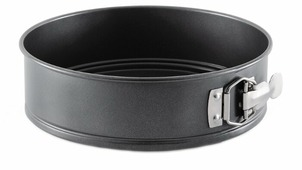 Форма для выпечки стальная GIPFEL Proffi 9505 (23.7х6.9 см)