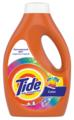 Гель для стирки Tide Color