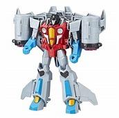 Трансформер Hasbro Transformers (Кибервселенная) 19 см