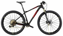 Горный (MTB) велосипед Wilier 101X Eagle XX1 Float SC Crossmax Pro (2018)
