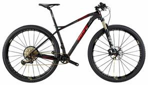 Горный (MTB) велосипед Wilier 101X Eagle XX1 Float SC Crossmax Pro (2018)