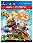 Sony LittleBigPlanet 3 (Хиты PlayStation)