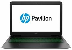 Ноутбук HP PAVILION 15-bc400