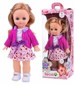 Интерактивная кукла Весна Элла 7, 35 см, В2956/о, в ассортименте