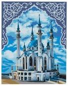 """Мосфа Картина по номерам """"Казанская мечеть"""" 40х50 см (7С-0150)"""