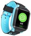Часы Smart Baby Watch Y81