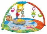 Развивающий коврик Chicco Bubble Gym (69028)