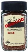 Кофе растворимый Bushido Original, стеклянная банка