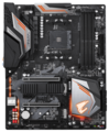 Материнская плата Gigabyte X470 Aorus Ultra Gaming (rev. 1.0)